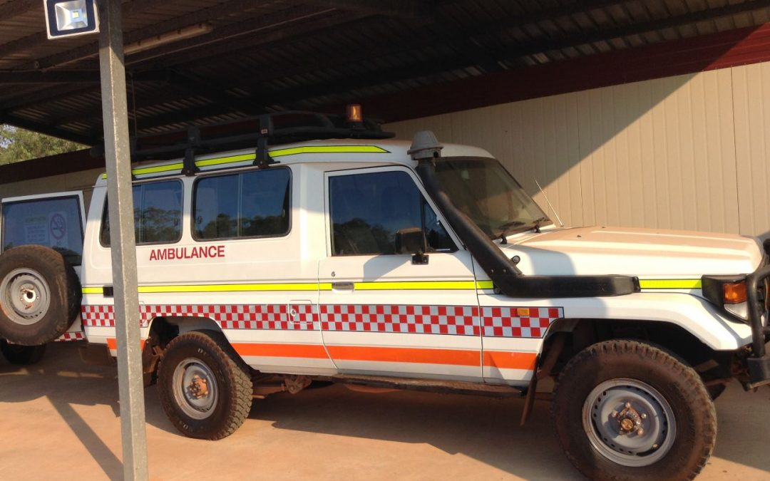 "NOW SOLD !! Dundee Ambulances FOR SALE: Ambulance  2  Rego No: 924211  . ""Fully equipped"" (6 Cylinder)"