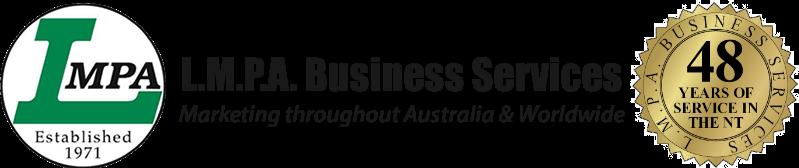 L.M.P.A. Business Services